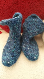 Slippers for Mr S